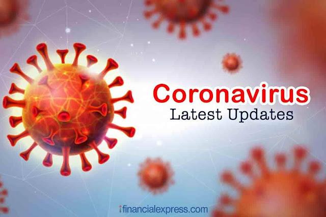 Singrauli Corona Update