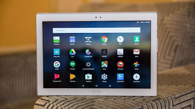 Specifications And Price Of Lenovo Tab 4 10