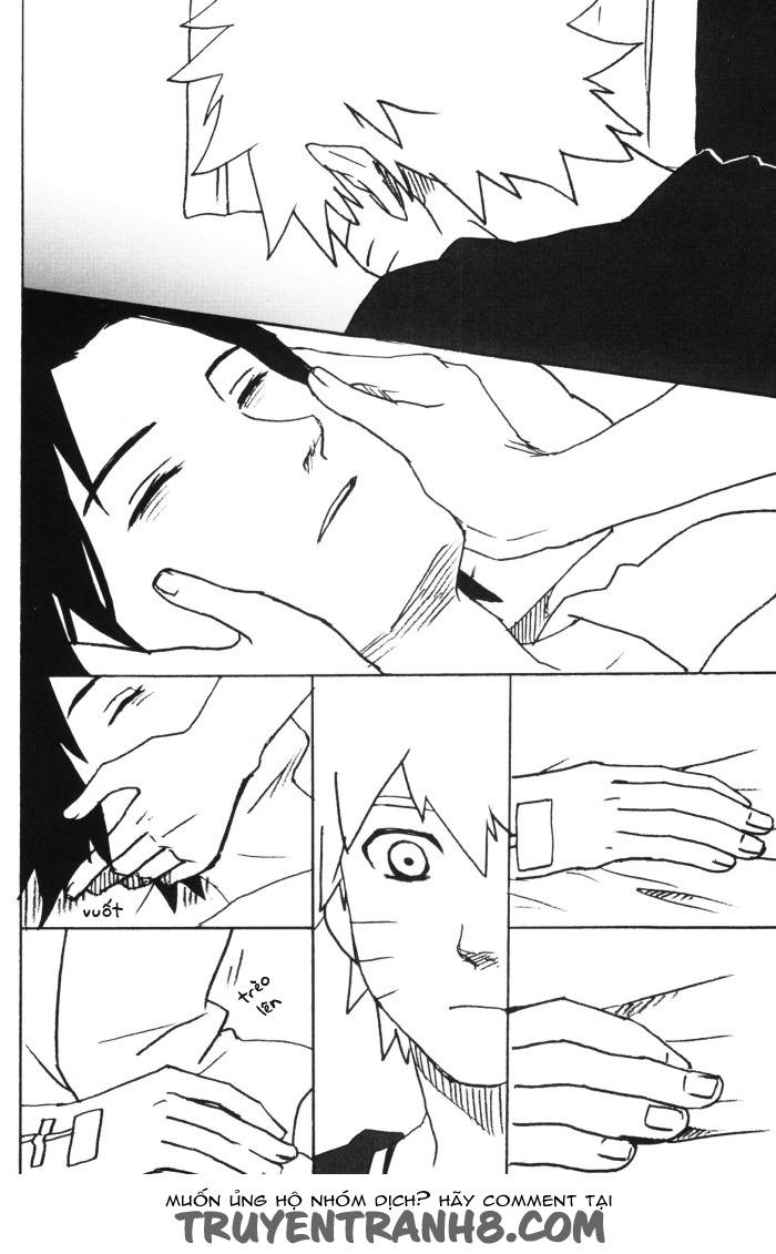 Trang 12 - Naruto Doujinshi - 15 Year-Old Report (- 10-Rankai) - Truyện tranh Gay - Server HostedOnGoogleServerStaging