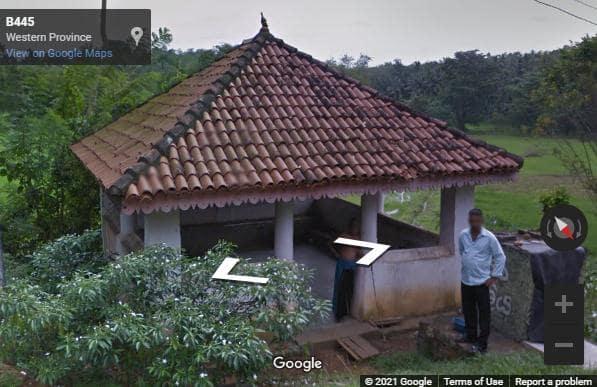 Apalawatta Ambalama
