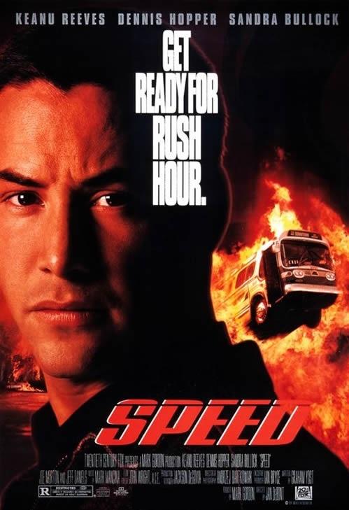 Speed 1994 x264 720p Esub BluRay Dual Audio English Hindi GOPI SAHI
