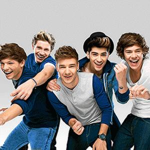 Lirik Lagu One Direction - One Thing + Arti dan Terjemahannya