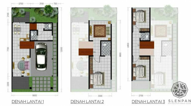 modern small house plans with photos