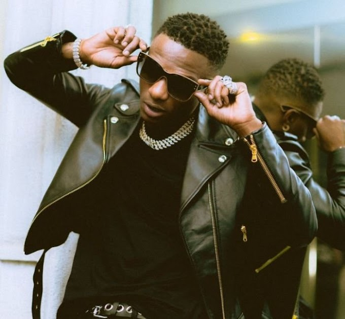 Xenophobia: 'You Are Fighting Wrong War' – Wizkid Breaks Silence On Killings Of Nigerians In South Africa
