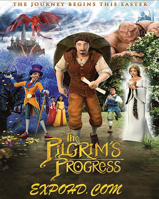The Pilgrim's Progress 2019 Watch Online & Download 720p | 1080p | G.Drive [HDRip x 261]