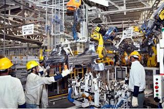 Tuyển lao động làm việc tại Hàn Quốc