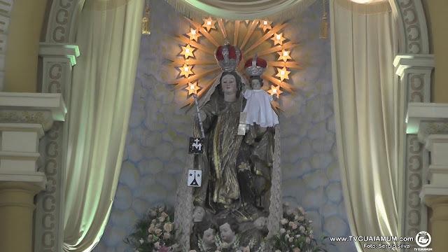 Festa do Carmo, uma das mas belas em 350 anos do Convento em Goiana