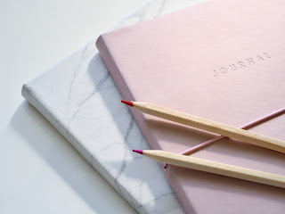 All You Need to Know about Bullet Journal:  A Beginner s' guide