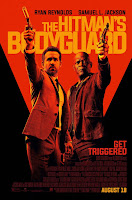 The Hitman's Bodyguard Movie Poster 7