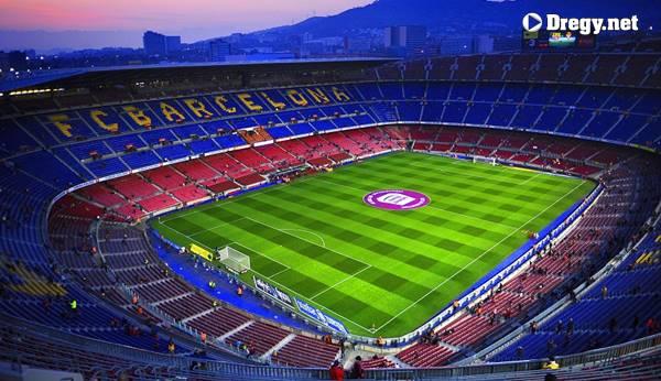 مشاهدة مباراة برشلونةو اسبانيول