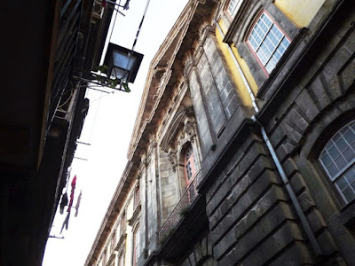Fachadas do Porto