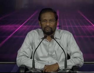 Dr. Nihal Abesinghe