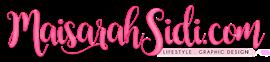 MaisarahSidi.com
