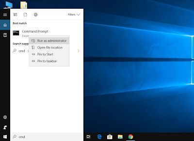 How to activate windows 10 ver 1803
