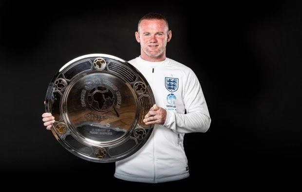 Rooney chuẩn bị trở lại Old Trafford