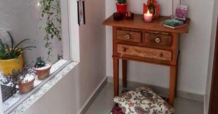 Decoração Zen ~ Decoraç u00e3o cantinho zen! Jeito de Casa Blog de Decoraç u00e3o