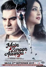 Main Zaroor Aaunga 2019 Hindi Movie