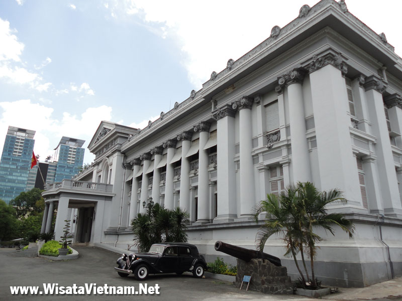 Museum Ho Chi Minh City