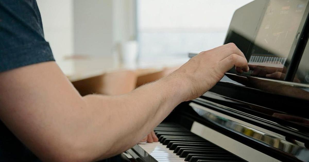 Rèn luyện tính kiên nhẫn học đàn piano cho người mới bắt đầu