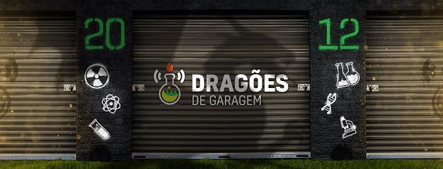 Dragões de Garagem na Revista Neoo