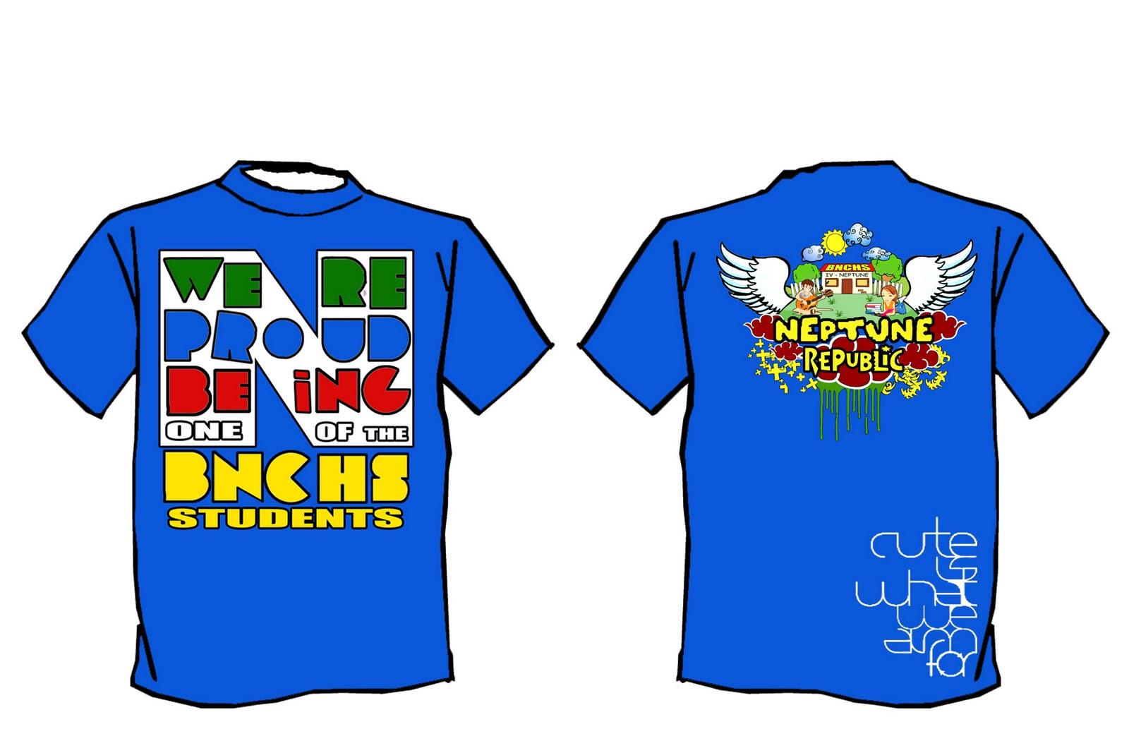 ecbe8ed34 T Shirt Design For School Alumni