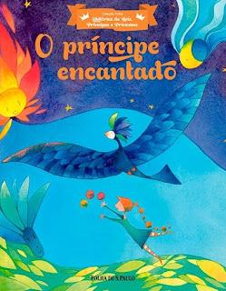 o-principe-encantado-tradicao-popular-teofilo-braga-folha-de-s-paulo-historias-de-reis-principes-e-princesas-2017-capa-livro-laiz-b-de-carvalho-cris-eich