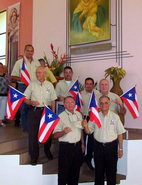 Católicos de Puerto rico gratis.