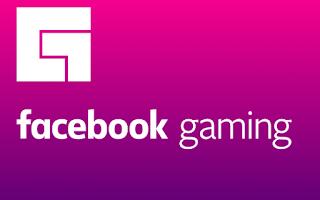 Cara Live Streaming Game di Facebook Terbaru
