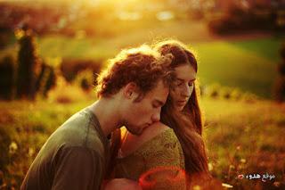 صور حب جميلة صورة حب بدون كتابة بدون كلام
