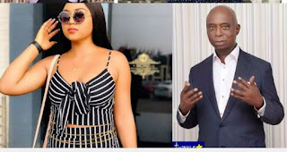 Regina Daniels Reportedly 4 Months Pregnant For Billionaire Husband