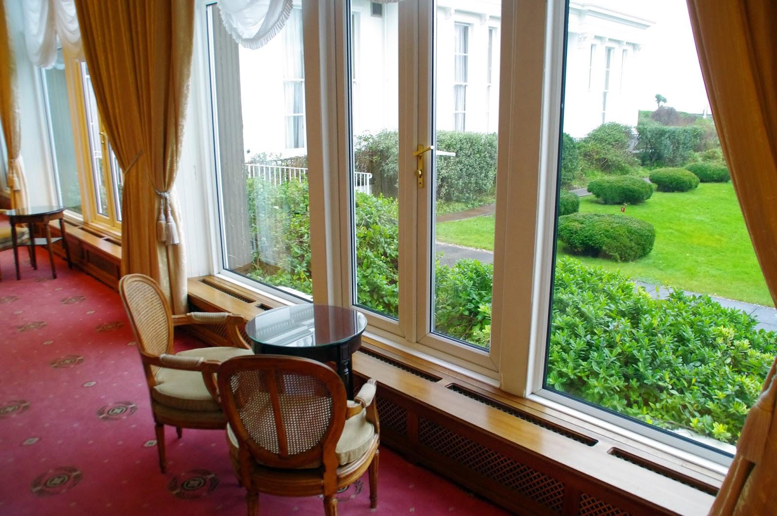 The Grand Hotel Eastbourne Interior