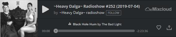 heavy dalga show #252