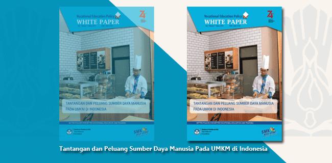 Tantangan dan Peluang Sumber Daya Manusia Pada UMKM di Indonesia