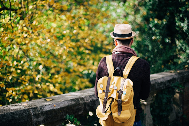 Where To travel in Fall