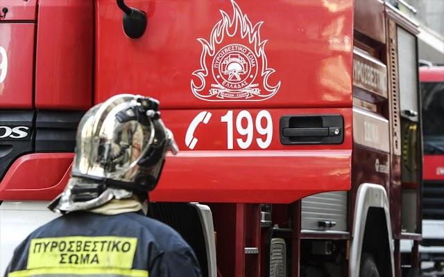 ΣτΕ: «Πράσινο φως» για απευθείας πρόσληψη στην Πυροσβεστική όσων κινδύνευσαν για διάσωση πολιτών