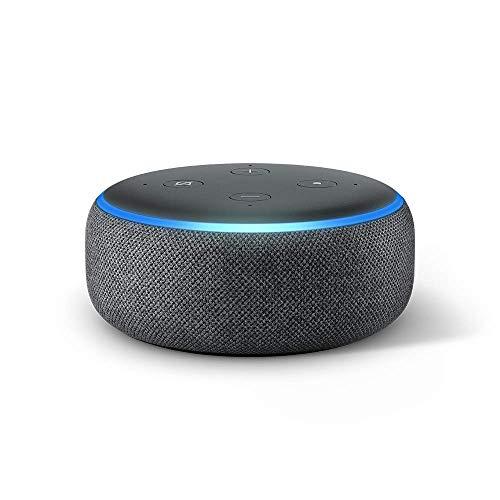 Sorteio Ganhe um Amazon Echo Dot!