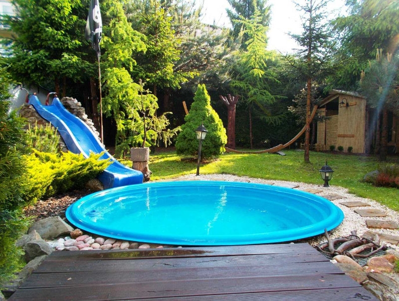 Affordable Swimming Pools - GWJR