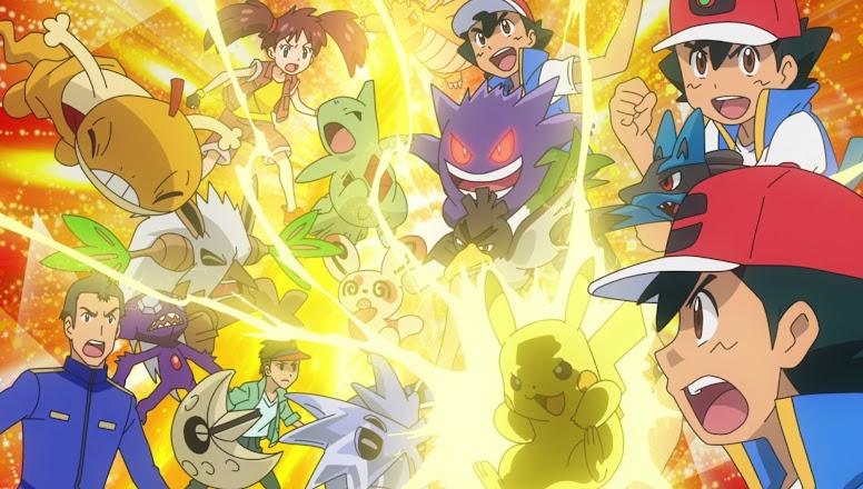 Batalhas de Ash no CCM