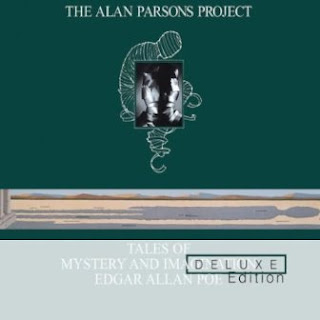 Tales of Mystery and Imagination, Alan Parsons Project, Edgar Allan Poe music, songs, albums