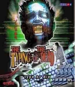 The Typing of the Dead wallpapers, screenshots, images, photos, cover, poster