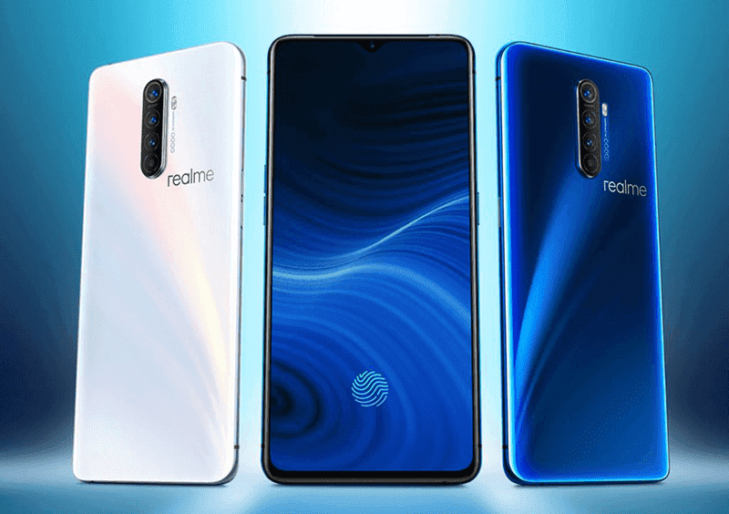 Realme enters AnTuTu's top 10, Redmi Note 8 Pro is the top mid-ranger (November 2019)