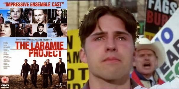 The laramie project, película