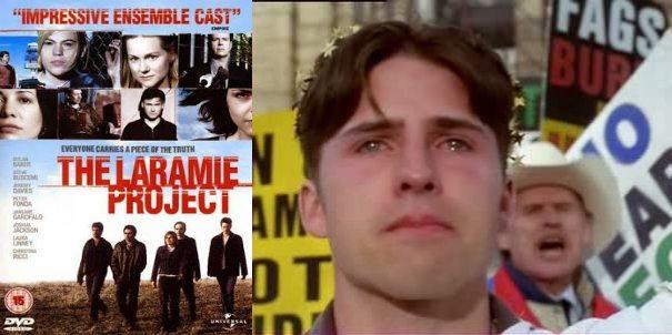 The laramie project, película