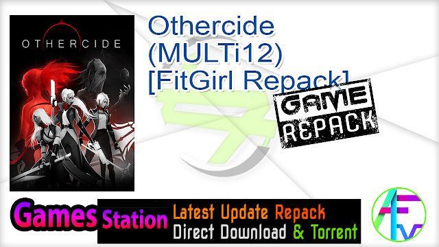 Othercide (MULTi12) [FitGirl Repack]