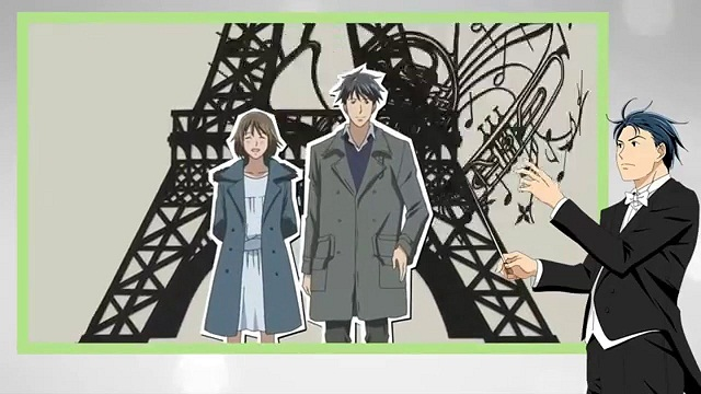 Nodame Cantabile Paris-hen BD Subtitle Indonesia