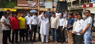 इंदिराजी के योगदान ओर बलिदान को देश कभी भुल नही सकता-श्री पटेल