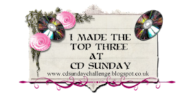 cd sunday top three