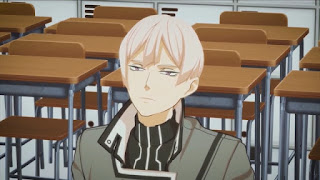 Dimension High School – Episódio 07