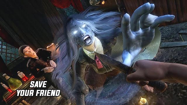 تحميل لعبة بيت الرعب House of Horror 2 ميديا فاير للكمبيوتر مضغوطة كاملة برابط واحد مباشر