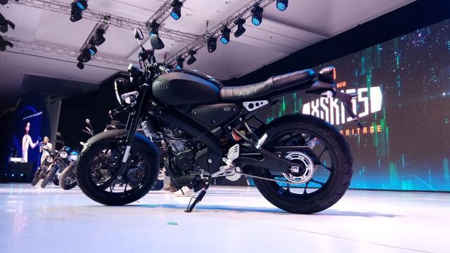 Motor Yamaha 2020 terbaru